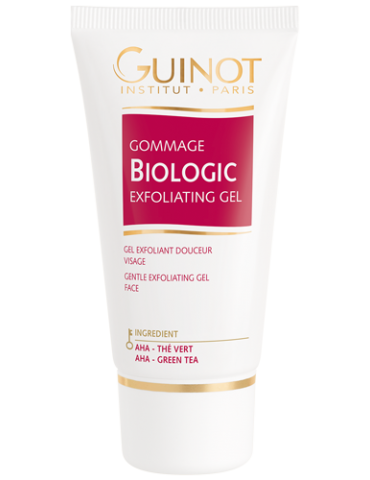 GOMMAGE BIOLOGIC T50ML