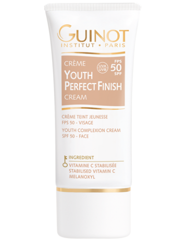 CRÈME YOUTH PERFECT FINISH...