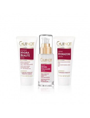 COFFRET SERUM HYDRATATION