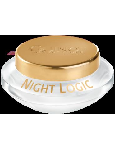 CRÈME NIGHT LOGIC P50ML